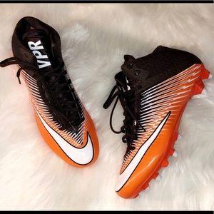 Nike Shoes   Vpr Football Cleats   Poshmark